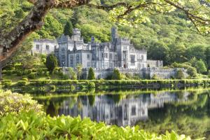 CONNEMARA 2 DAY - WALKING TOUR