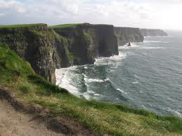 Cliffs of Moher, Wild Atlantic way tour