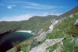 Keem bay, Wild Atlantic way tour