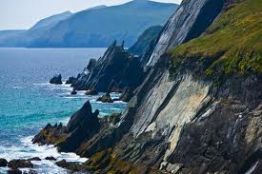 Slea head, Wild Atlantic way tour